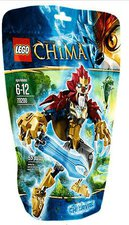 LEGO Legends of Chima - Chi Laval (70200)