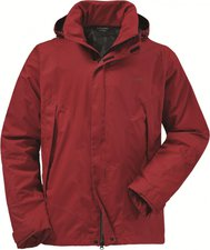 Schöffel Easy Men Jacket Tango Red