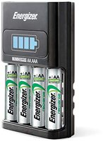 Energizer 1hr Charger (CH1HR) + 4x AA 2450mAh