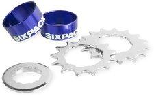 Sixpack Racing Singlespeed Kit