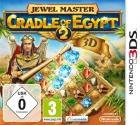 Jewel Master: Cradle of Egypt 2 3D (3DS)