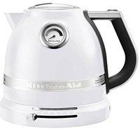 KitchenAid Artisan Wasserkocher Frosted Pearl (5KEK1522EFP)