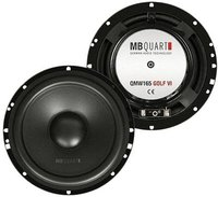 MB Quart QMW-165 Golf 6