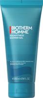 Biotherm Homme Aquafitness 2013 Revitalisierendes Duschgel für Körper & Haar (200 ml)