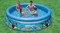 Intex Pools Easy-Set Pool Ocean Reef 305 x 76 cm (ohne Zubehör)