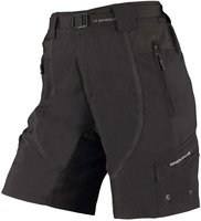 Endura Wmn's Hummvee Short with Liner
