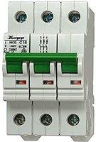 Kopp Leitungsschutzschalter MCB 723231006