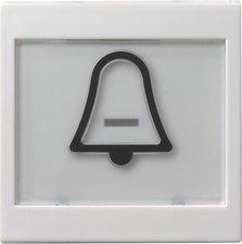 Gira Wippe Klingel BSF Symbol (21703)