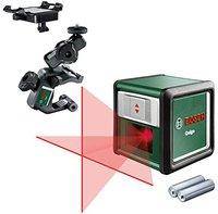 Bosch Quigo 2 (mit Schnell-Montage-Platte)
