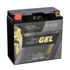 IntAct Gel 12V 12Ah 12-14B-4