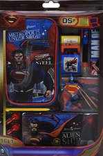 Indeca DS Combination Pack Superman: Man of Steel