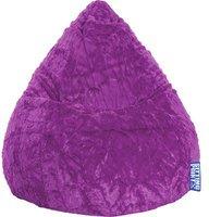 Magma Heimtex Fluffy L lila