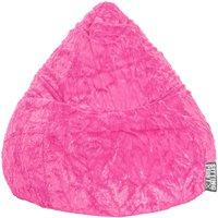 Magma Heimtex Fluffy L pink