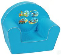 Knorr-Baby Kindersessel Transporters