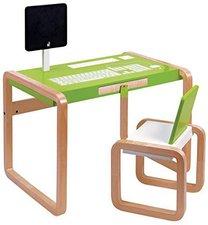 Janod Schreibtisch mit Stuhl Graffiti (4509603)