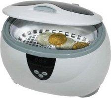 Safe 4670 Ultraschall-Reiniger für Münzen