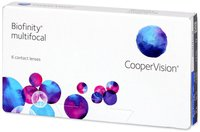 CooperVision Biofinity Multifocal (6 Stk.) +4,50