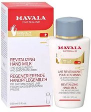Mavala Revitalizing Hand Milk (150 ml)