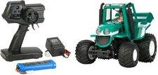 Tamiya XB Farm King Wheelie WR 02G (57853)