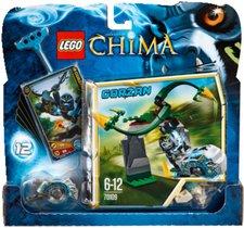 LEGO Legends of Chima - Schlingpflanze (70109)