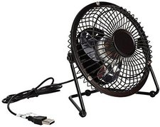 Satzuma Desk Fan