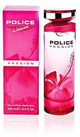 Police Passion Woman Eau de Toilette