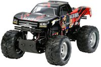 Tamiya Agrios 4x4 Monster Truck TXT-2 Kit (58549)