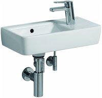 Keramag Renova Nr.1 Comprimo Handwaschbecken 50 x 25 cm (276350)
