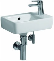Keramag Renova Nr.1 Comprimo Handwaschbecken 40 x 25 cm (276140)
