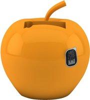 art in the city Charge 'N' Fruits Apfel orange