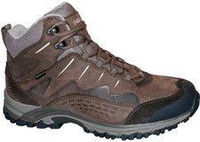Meindl Barcelona Lady Mid GTX brown