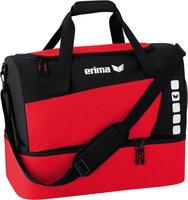 Erima Club 5 Sporttasche mit Bodenfach S