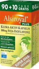 Alsitan PLUS Klima-Aktiv-Kapseln 100 mg Soja-Isoflavone (100 Stk.)