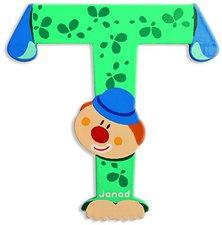 Janod Clown Buchstabe T