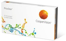 CooperVision Proclear (3 Stk.) +12,00
