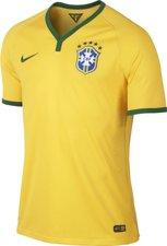 Nike Brasilien Trikot 2013
