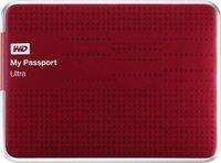 Western Digital My Passport Ultra 500GB rot