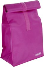 Authentics Rollbag M pink