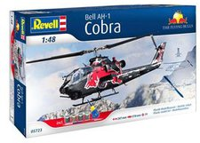 Revell Geschenkset AH-1F Cobra (05723)