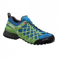 Salewa Wildfire Men davos/emerald