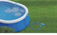 Kwad Pool Bubble Whirlpoolsystem