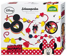 Lena Disney Minnie Schaumperlen (42028)