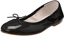 Bloch Shoes Patent black