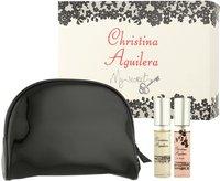 Christina Aguilera My Secret Set