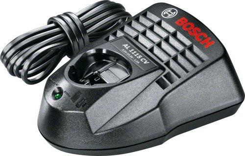 Bosch Schnellladegerät AL 1115 CV