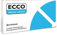 MPG & E Ecco Silicone Comfort -2,00 (6 Stk.)