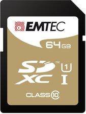 Emtec SDXC 64GB Class 10 (EKMSDXC64G300X)