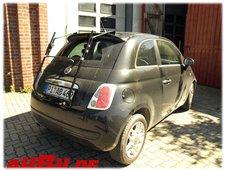 Paulchen System Systemträger Fiat