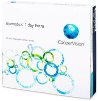 CooperVision Biomedics 1 day Extra -7,50 (90 Stk.)