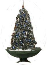 Dema Schneiender Weihnachtsbaum 175 cm